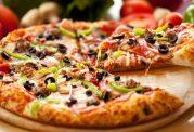 خوردن یک برش پیتزا با بدن شما چه می کند