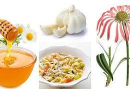 برخی پیشنهادات جالب برای رفع سرماخوردگی