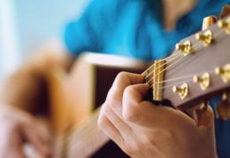 تاثیر موسیقی شاد بر روحیه