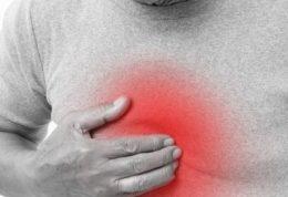 عوارض داروهای مخصوص سوزش سر دل