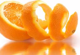 کاربردهای مختلف پوست پرتقال و پوست سیب