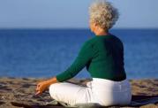 تاثیر مدیتیشن بر سلامت افراد میانسال