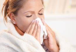 شدت یافتن سرماخوردگی با ورزش