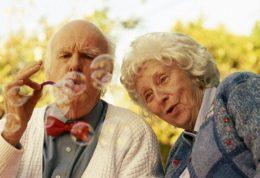 توصیه هایی برای حفظ تندرستی در دوران سالمندی
