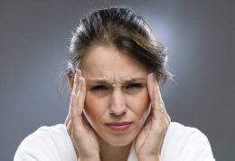 آشنایی با انواع سردردها و دلایل آن ها