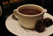 نوشیدن شکلات داغ قبل از خواب از ابتلا به دیابت پیشگیری میکند