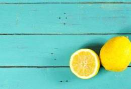 دستور تهیه اسانس از لیمو ترش (زست لیمو)