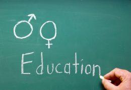اهمیت آموزش جنسی برای کودک