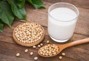 مزایای ویژه شیر سویا برای سلامتی