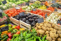 اصول تهیه و نگهداری از میوه و سبزی