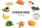 نقش تغذیه بر کاهش استرس ایام امتحانات