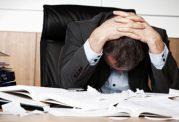استرس خطر ابتلا به بیماری قلبی و سکته مغزی را افزایش می دهد