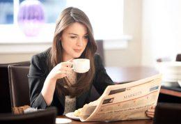 کدام انتخاب؟ قهوه در مقابل چای