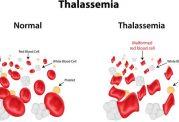 اطلاعات پزشکی پیرامون تالاسمی