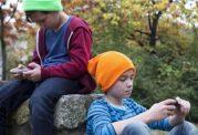 عوارض بازی در فضاهای مجازی برای کودکان