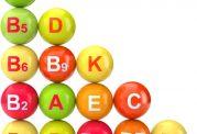 7 نشانه ی کمبود ویتامین را بشناسید