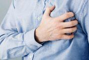 ارتباط استرس مزمن با حمله قلبی و سکته مغزی