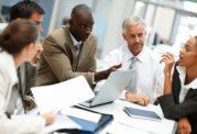 رفتار با همکاران در محیط کاری