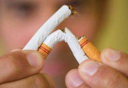 ارتباط استعمال دخانیات با سرطان سر و گردن