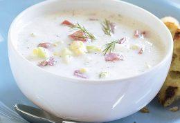 پیشنهاد ویژه سرآشپز برای امروز تهیه سوپ شلغم