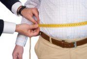 خجالت از چاقی باعث بروز افسردگی در فرد می شود!