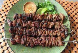 تهیه گوشت کبابی با روش جدید