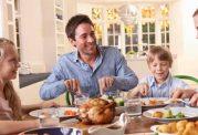 راهکارهایی برای لذت بردن از دورهمی های خانوادگی