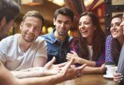 9 شیوه کم کردن کابوس صحبت در جمع
