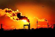 عوامل افزایش دمای کره زمین