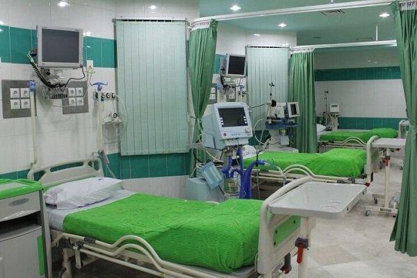 افزایش تجهیز تختهای بیمارستانی