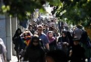 سن ابتلا به بیماری های قلبی در ایران