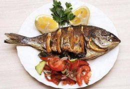 تاثیر مصرف روغن ماهی برای مقابله با آسم