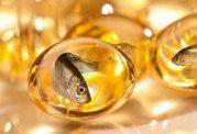نقش روغن ماهی در تثبیت سلامتی