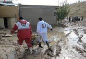 وضعیت آماده باش برای نیروهای امداد و نجات جمعیت هلال احمر