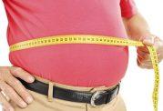 اضافه وزن افراد دارای زندگی پر استرس