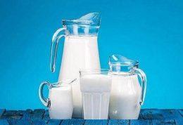شیر دردهای ناشی از شیمی درمانی را تسکین می دهد