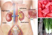 رفع التهاب مثانه در خانه