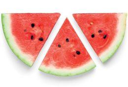 6 خاصیت شگفت انگیز پوست هندوانه برای سلامتی