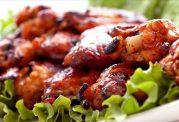 دستور پخت یک عصرانه مقوی و خوشمزه با بال مرغ