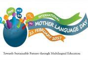 ویژه نامه زبان مادری