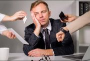 اهمیت پرهیز از طولانی شدن ساعات کاری