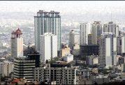 ارتباط برج سازی با آلودگی هوای تهران