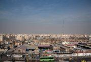 شرایط مطلوب آب و هوایی در تهران