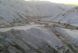 پیش بینی افزایش دمای شهر تهران