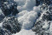 برف و کولاک در لواسانات