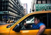 نرم افزاری برای تامین نیازها و زندگی کاری رانندگان تاکسی