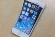ثبت اختراع یک صفحه  انعطاف پذیر توسط اپل