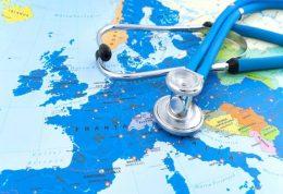 جایگاه ایران در جذب گردشگر سلامت