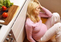 نگران سوزش معده در بارداری نباشید!