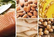 افزایش هورمون سروتونین با برخی موادغذایی